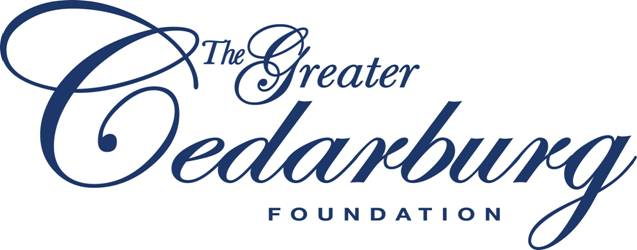 Greater Cedarbug Foundation Logo